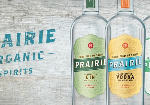 Tips for Stocking the Perfect Bar from Prairie Organic Spirits