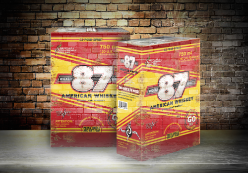 Have a Wicked Good Time with Wicked 87 Go Boxes