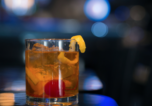 Dazzling NYE Cocktails from Dry Fly Distilling