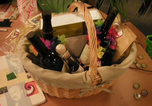 Wine Gift Baskets – The Best Trend Ever